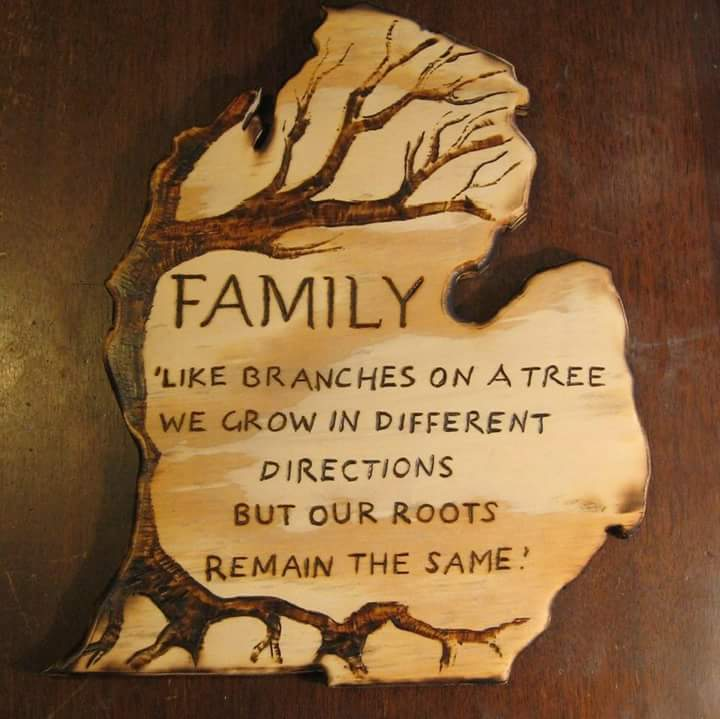 FAMILY - ROOTS